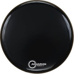 Aquarian 22'' Force II Resonant Bass Drumhead