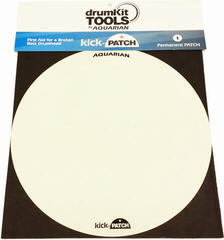 Aquarian Kickpatch Bass Drum Head Pad