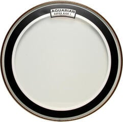 Aquarian 24'' Super Kick Clear Bass Drumhead