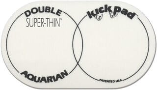 Aquarian Kick Pad Super T D Bass Drum Head Pad