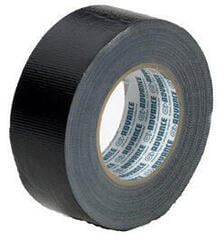 Advance Tapes 58062 BLK Fabric Tape