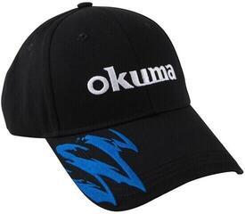 Okuma Motif Cap