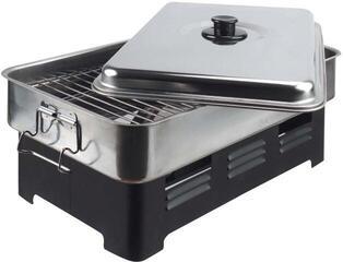 Ron Thompson Smoke Oven Deluxe L
