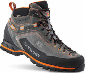 Garmont Vetta GTX Dark Grey/Orange 10