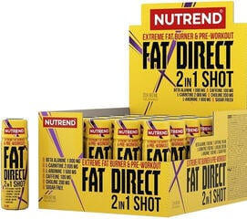 NUTREND Fat Direct Shot 60 ml 20