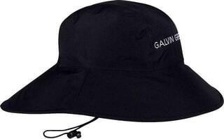 Galvin Green Aqua Gore-Tex Golf Hat Black