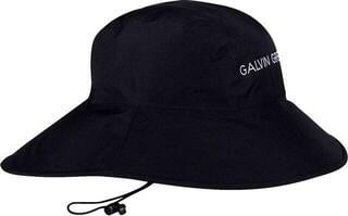 Galvin Green Aqua Gore-Tex Golf Hat Black