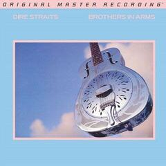 Dire Straits Brothers In Arms (Limited Edition) (2 LP) (45 RPM)