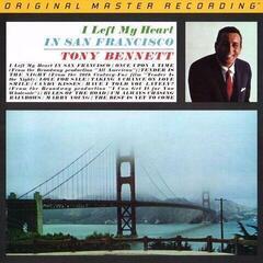 Tony Bennett Tony Bennett LP