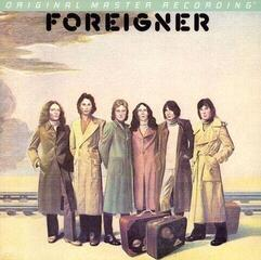 Foreigner Foreigner (Vinyl LP) (Limited Edition)