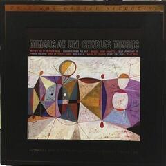 Charles Mingus Charles Mingus LP