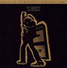 T. Rex (Band) Electric Warrior (2 LP) Audiophile Quality