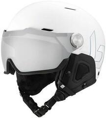 Bollé Might Visor Premium MIPS White Matte Photochromic Silver 59-62 cm 20/21