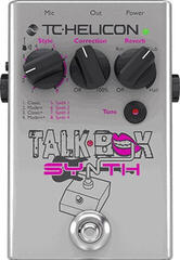 TC Helicon Talkbox Synth (B-Stock) #922753