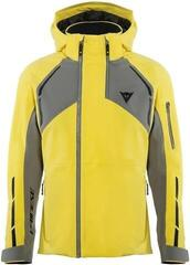 Dainese HP Icedust Vibrant Yellow/Charcoal Gray