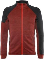Dainese HP Mid Full Pro High Risk Red/Black Taps L