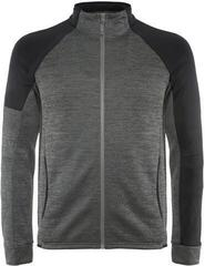 Dainese HP Mid Full Pro Charoacal Grey/Black Taps L