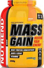 NUTREND Massgain 2250 g