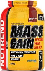 NUTREND Massgain 2250 g 1
