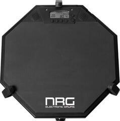 NRG CPP 10 Pad électronique d'entraînement