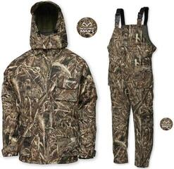 Prologic Max5 Comfort Thermo Suit Max5 Camo