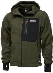 Prologic Commander Fleece Jacket Green Melange
