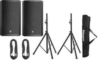 Electro Voice ELX200-15P SET