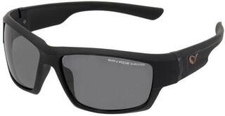 Savage Gear Shades Polarized Sunglasses Floating Dark Grey (Sunny)