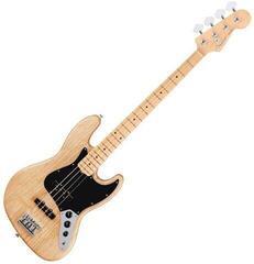Fender American Pro Jazz Bass MN Natural