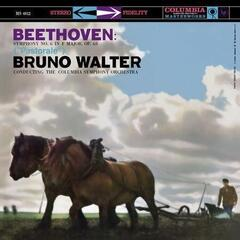 Bruno Walter Beethoven: Symphony No. 6 in F Major, Op. 68 (2 LP) (45 RPM) (200 Gram) Audiophile Qualität