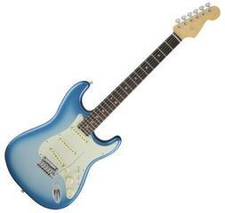 Fender American Elite Stratocaster Ebony Sky Burst Metallic