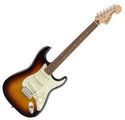 Fender Deluxe Roadhouse Stratocaster Pau Ferro 3-Tone Sunburst