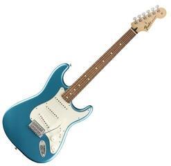 Fender Standard Stratocaster Pau Ferro Lake Placid Blue