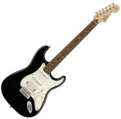 Fender Standard Stratocaster HSS Pau Ferro Black