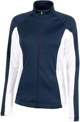 Galvin Green Davina Womens Jacket Navy/White
