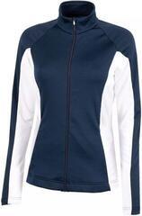 Galvin Green Davina Womens Jacket Navy/White