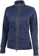 Galvin Green Lorene Womens Jacket Navy M