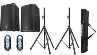 Electro Voice ETX-15P SET