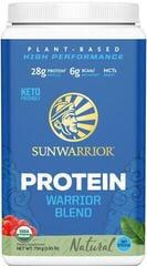 Sun Warrior Warrior Blend Organic Protein Natural 750 g