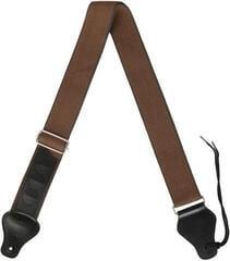 Cascha Guitar strap - Brown