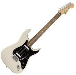 Fender Standard Stratocaster HH Pau Ferro Olympic White