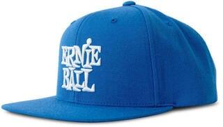 Ernie Ball 4156 Blue with White Ernie Ball Logo Hat
