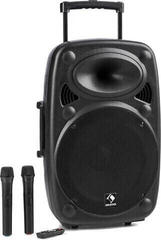 Auna Streetstar 12 Battery powered PA system