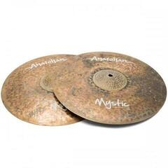 Anatolian Regular Hi-Hat 14""
