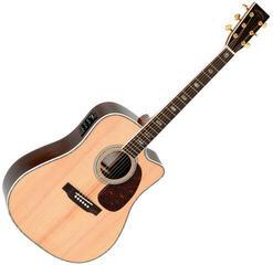 Sigma Guitars DRC-41E