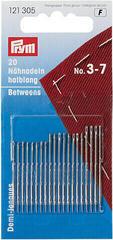 PRYM Hand Sewing Needles Sharps 5-9