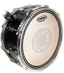 "Evans EC Reverse Dot Snare/Tom/Timbale 12"" Drum Head"