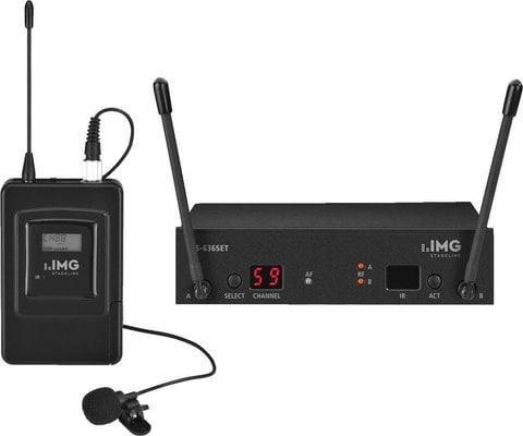 IMG Stage Line TXS-636SET