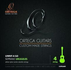 Ortega Nylon Soprano