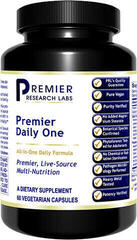 PRL Premier Daily one 60